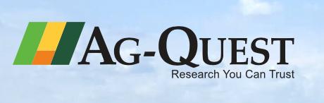 Ag Quest Logo